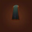 T'veen's Cloak, Windtalker's Cloak Model