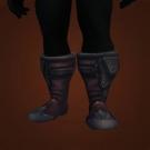 Wayfinder Boots Model
