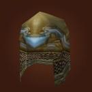 Banded Helm Model