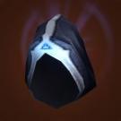 Vengeful Gladiator's Mooncloth Hood Model