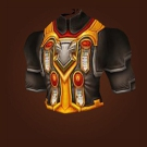 Judgement Breastplate Model