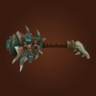 Grievous Gladiator's Pummeler, Grievous Gladiator's Bonecracker Model