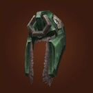 Sharkproof Coif, Nerubian Helm, Helm of Spirit Links, Brood Plague Helmet Model