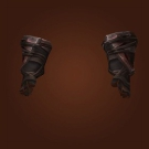 Icefall Mail Gloves Model