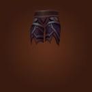 Cataclysmic Gladiator's Silk Trousers Model