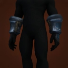 Gauntlets of Mounting Anger, Gauntlets of Mounting Anger Model