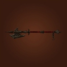 House Wrynn Halberd Model