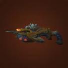 Baelgun's Heavy Crossbow, Talonstrike, Baelgun's Heavy Crossbow Model