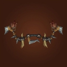 Drakkari Hunting Bow Model