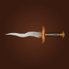 Keris of Zul'Serak Model