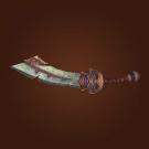 Razorwind Sword, Firestorm Hackblade, Darkspear Ritual Blade, Steelspark Sword, Nethergarde Sword, Mardenholde Sword, Irontree Sword Model