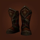 Boots of the Neverending Path Model