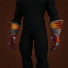 Gauntlets of the Righteous Champion Model