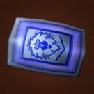 Knight's Crest Model