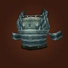 Deathchill Armor Model