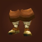 Slime Kickers, Explorer's Boots Model