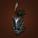 Tyrannical Gladiator's Ornamented Headcover, Tyrannical Gladiator's Scaled Helm Model