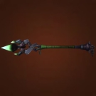 Staff of Trials Model