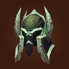 Annihilan Helm Model