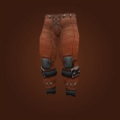 Dalewind Trousers Model