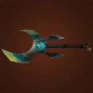 Mooncleaver, Mooncleaver, Reborn Model