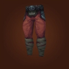Grievous Gladiator's Felweave Trousers, Prideful Gladiator's Felweave Trousers Model