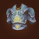 Wrathful Gladiator's Ornamented Chestguard, Wrathful Gladiator's Scaled Chestpiece Model