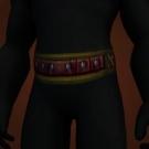 Relentless Gladiator's Belt of Salvation, Relentless Gladiator's Belt of Dominance Model