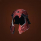 Deadly Gladiator's Dreadplate Helm Model