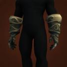 Replica General's Chain Gloves Model