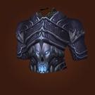 Conqueror's Darkruned Battleplate, Conqueror's Darkruned Chestguard Model