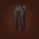 Vicious Fireweave Pants Model