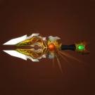 Brutal Gladiator's Mutilator Model