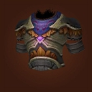 Merciless Gladiator's Dragonhide Tunic, Merciless Gladiator's Kodohide Tunic, Merciless Gladiator's Wyrmhide Tunic Model