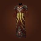 Robes of the Faceless Shroud Model