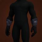 Deadly Gladiator's Bracers of Salvation Model