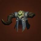 Ymirjar Lord's Helmet Model