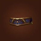 Guardian's Lamellar Belt, Guardian's Ornamented Belt, Guardian's Scaled Belt Model