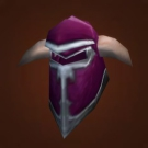 Revenant Helmet, Helm of Domination Model