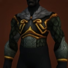 Fel-Chain Hauberk Model
