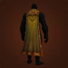 Guardian Cloak, Well Oiled Cloak, Wayfarer's Cloak Model