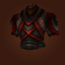 Bloodfang Chestpiece Model