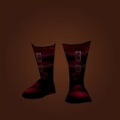 Bard's Boots Model