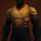 Wild Draenish Vest Model