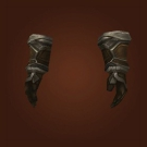 Frostpaw Gauntlets, Preservative-Stained Gauntlets, Demolisher's Grips, Astrid's Riding Gloves, Necropolis Gloves Model