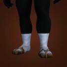 Ringo's Blizzard Boots Model