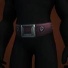 Garneg's War Belt Model