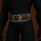 Ironspine Belt Model