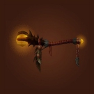 Scepter of Imprisoned Souls, Scepter of Imprisoned Souls Model