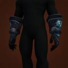 Wrathful Gladiator's Dreadplate Gauntlets Model